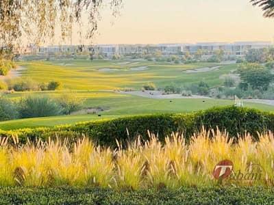 7 Bedroom Villa for Sale in Dubai Hills Estate, Dubai - Genuine Listing Type B1 | 7BR Full Golf Course