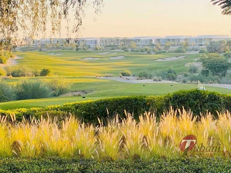 Genuine Listing Type B1   7BR Full Golf Course