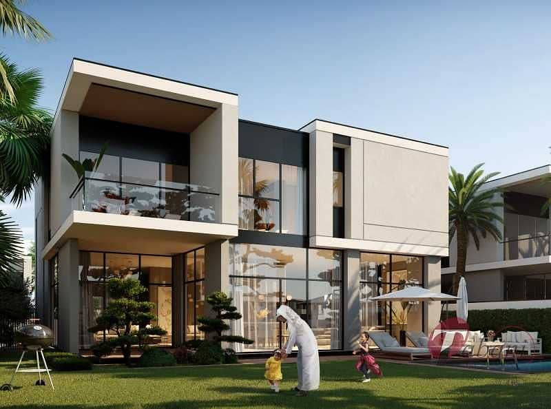Independent Villas/Payment Plan/Limited Units