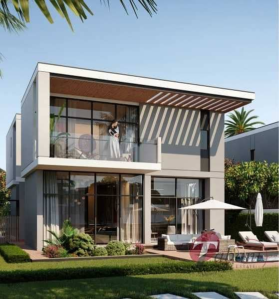 11 Independent Villas/Payment Plan/Limited Units