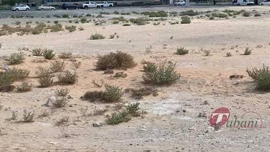 Plot for Sale in Arjan, Dubai - Huge Plot Smaller GFA| Amazing Location