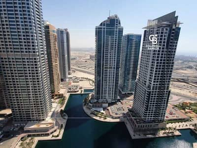 1 Bedroom Apartment for Sale in Jumeirah Lake Towers (JLT), Dubai - Stunning Views   Fully Furnished   Luxurious Amenities