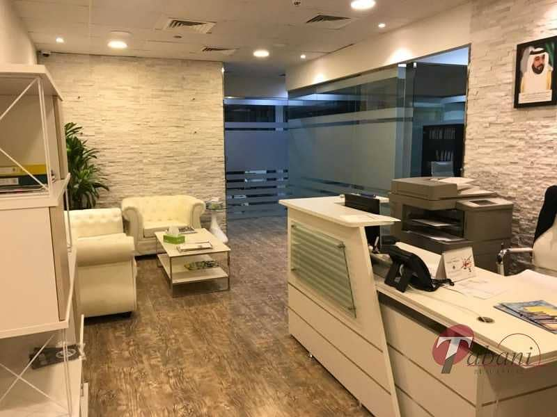 Fitted with Partition Most Economical  Deal