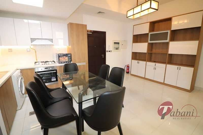 Chiller free | Excellent location| convertible 2BR