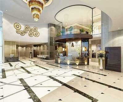 شقة 1 غرفة نوم للبيع في الفرجان، دبي - Brand new I Fully Furnished 1 Bed apt I Near metro