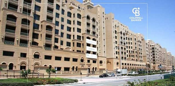 2 Bedroom Apartment for Sale in Palm Jumeirah, Dubai - Motivated seller 2 BR + maids