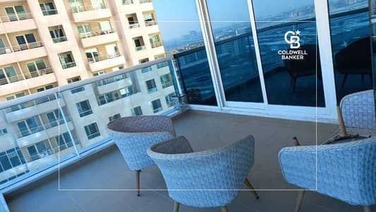 2 Bedroom Apartment for Sale in Dubai Marina, Dubai - Vacant on transfer 2 beds Opal Tower