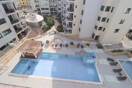 Pool View | Great Location | Vacant | 1BR