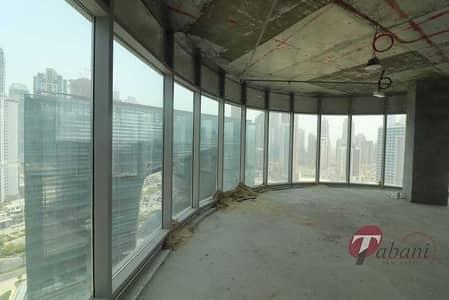 Floor for Sale in Business Bay, Dubai - Full Floor Unbeatable Price/Canal BurjKhalifa View