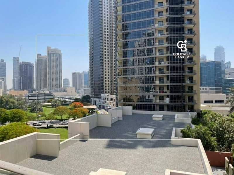 Spacious 1BR in Downtown at Southridge beautiful open view
