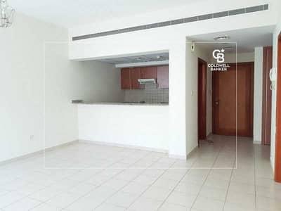 شقة 1 غرفة نوم للبيع في الروضة، دبي - Amazing Open View from One Bedroom flat for sale