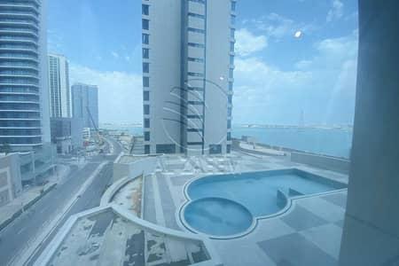 Studio for Rent in Al Reem Island, Abu Dhabi - High End Kitchen  Appliances | Lovely Views | Balcony |