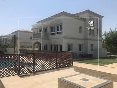 2 Bedroom Villa for Sale in Jumeirah Village Triangle (JVT), Dubai - Stunning Townhouse   JVT   Large Corner Plot with Pool