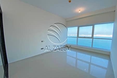 فلیٹ 3 غرف نوم للايجار في جزيرة الريم، أبوظبي - Balcony | Amazing Water Views | Laundry Room | Utility Room