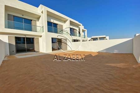 تاون هاوس 3 غرف نوم للبيع في جزيرة ياس، أبوظبي - ? Single Row Townhouse in the best precinct! ?