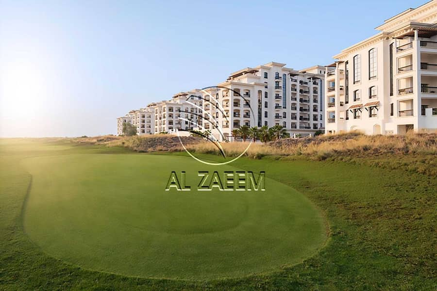 10 ? UPCOMING | Amazing FULL Golf Course View ?