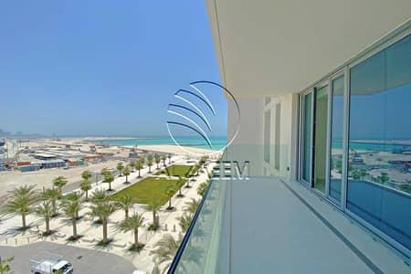 شقة 1 غرفة نوم للايجار في جزيرة السعديات، أبوظبي - ? Fully Furnished Simplex with Nice Sea View ?