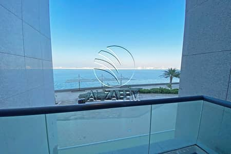 3 Bedroom Townhouse for Rent in Al Reem Island, Abu Dhabi - Balcony | Amazing Water Views | Laundry Room | Utility Room