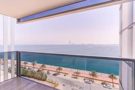 Stunning 3BR With Sea And Dubai Skyline Views Pritzker Award Winners Designed Muraba Residences