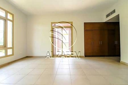 5 Bedroom Villa for Rent in Al Raha Golf Gardens, Abu Dhabi - Your New Home In Golf Gardens!  Pool | Spacious