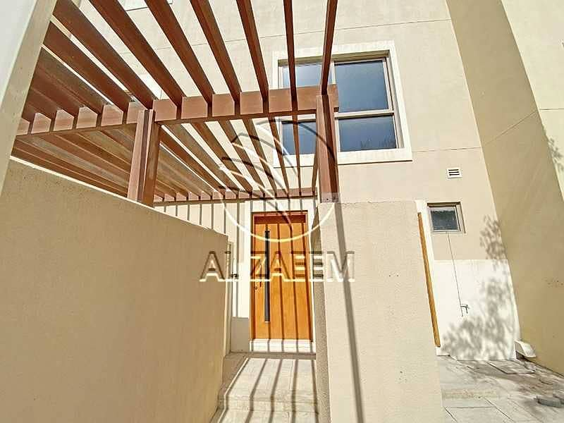 2 Move Right-in To Your New Home   3 Storey   Type A