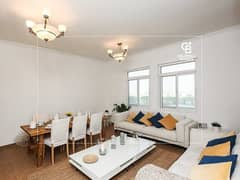 شقة في قرية البادية هيل سايد دبي فيستيفال سيتي 3 غرف 2250000 درهم - 5107935