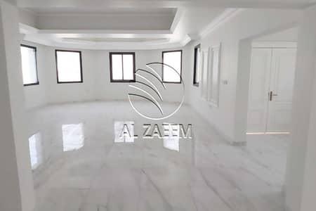 فیلا 7 غرف نوم للبيع في مدينة محمد بن زايد، أبوظبي - Brand New and Luxurious 7BR+M+D with Lift