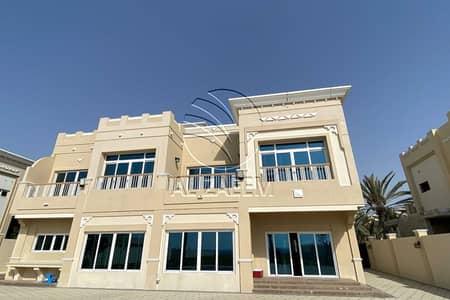 5 Bedroom Villa for Rent in Marina Village, Abu Dhabi - ? HOT DEAL | Huge Villa with Big Plot ?