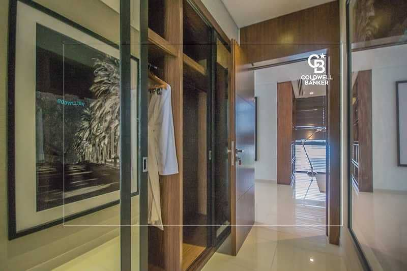 2 Luxurious Design I Large Plot I Full Greenery View