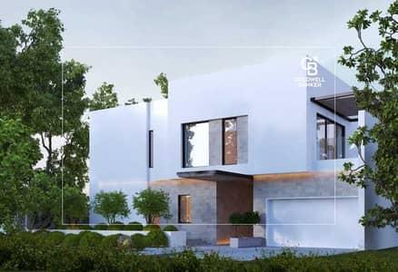 6 Bedroom Villa for Sale in Al Barari, Dubai - Modern Style 6 Bedroom Villa with Private Garden and swimming Pool