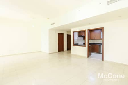 فلیٹ 3 غرف نوم للبيع في جميرا بيتش ريزيدنس، دبي - Genuine Resale   Sea View   Modern Design