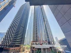 Genuine Resale | Burj Khalifa View | Vacant