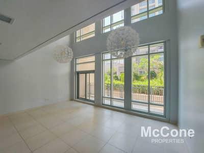 شقة 1 غرفة نوم للايجار في وسط مدينة دبي، دبي - Stunning Duplex | Fantastic Condition | Spacious