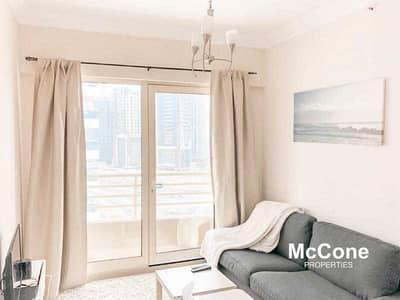 1 Bedroom Flat for Sale in Dubai Marina, Dubai - Upgraded Loft Style   High Floor   Marina View