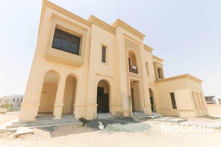 6 Bedroom Villa for Sale in Dubai Hills Estate, Dubai - Genuine Resale   Massive Villa   Unique Layout