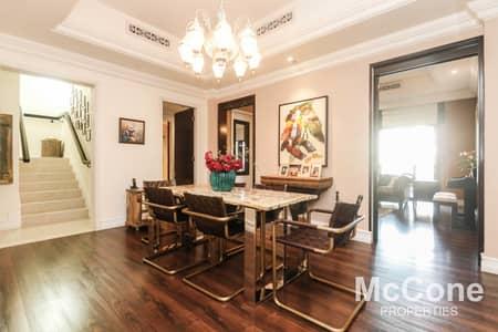 شقة 3 غرف نوم للبيع في المدينة القديمة، دبي - Rare Duplex   Spacious   Vacant on Transfer