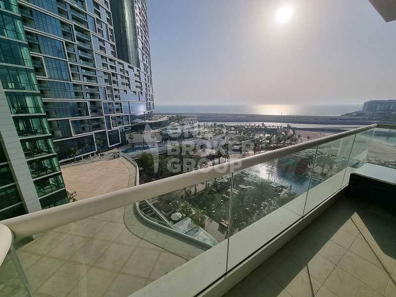13 Panoramic Sea View    Luxury   Open Plan