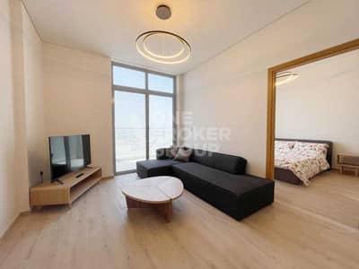 شقة 1 غرفة نوم للبيع في داون تاون جبل علي، دبي - Brand New | Nicely Furnished | Vacant on Transfer