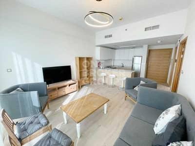 فلیٹ 1 غرفة نوم للبيع في داون تاون جبل علي، دبي - Brand New | Nicely Furnished | Secondary Market