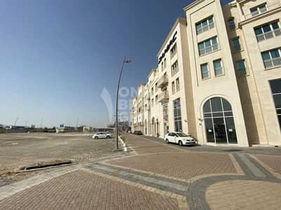 Shop for Rent in Downtown Jebel Ali, Dubai - Retail   Affordable   Exclusive