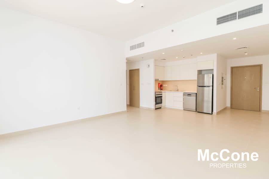 Brand New | Sea and Park View | With Appliances
