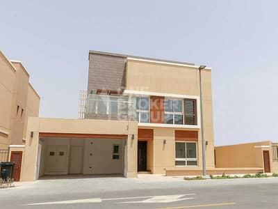 فیلا 4 غرف نوم للبيع في مجمع دبي للعلوم، دبي - Absolute Privacy | Type 4D3 | On A Huge Plot