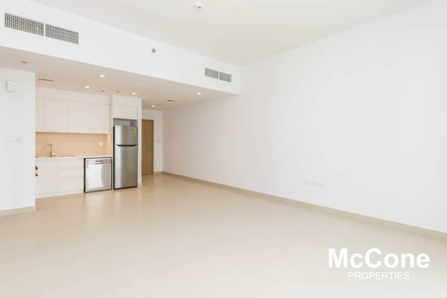 2 Brand New | Sea and Park View | With Appliances