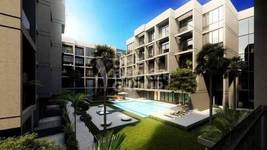 فلیٹ 1 غرفة نوم للبيع في قرية جميرا الدائرية، دبي - Ready   Pool View  Solar Powered Eco-Smart Home