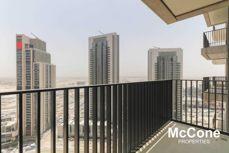 14 Brand New | Sea and Park View | With Appliances