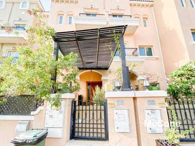 فیلا 3 غرف نوم للبيع في قرية جميرا الدائرية، دبي - Vacant on Transfer   Upgraded   Modern Villa