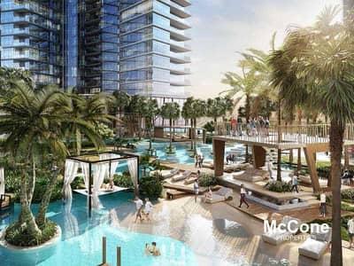 فلیٹ 1 غرفة نوم للبيع في الخليج التجاري، دبي - Great Investment l Luxury Living l Brand New