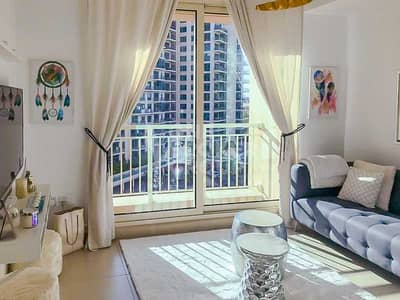 Studio for Sale in The Views, Dubai - Vacant on Transfer  575sqft   Lake view  Exclusive