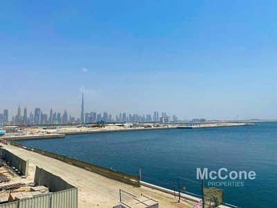 شقة 2 غرفة نوم للبيع في جميرا، دبي - Genuine Resale | Marina View | Brand New