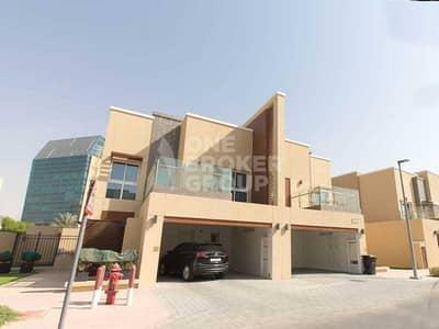3 Bedroom Villa for Sale in Dubai Science Park, Dubai - Vastu Compliance   3S3   Vacant On Transfer